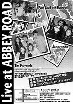 Parrotch-chirasi