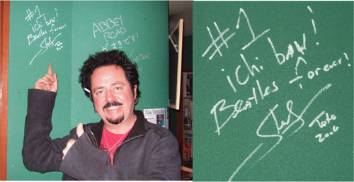 02. Steve Lukather (TOTO)
